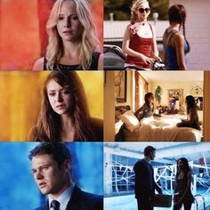R.I.P Bonnie.... Except, it's Mystic Falls, no one ever dies here..... MWAHAHAHAHA