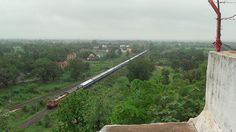 BREATHTAKING VIEW OF GRAND TRUNK EXPRESS | Flickr - Photo Sharing!