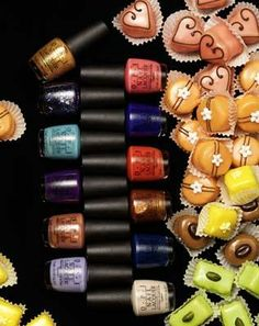 Euro Centrale Collection von OPI