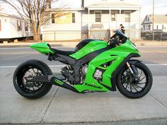 Kawasaki USA : Photo