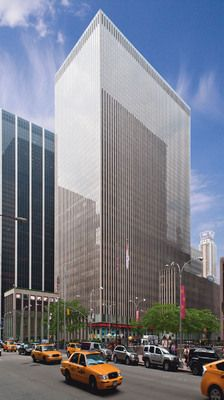business  news  -  Ivanhoé Cambridge acquires 51% interest in 1211 Avenue of the Americas in New York City