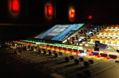 Midas PRO2 Heads Up System Tailored For The Live Oak Music Hall & Lounge In Ft. Worth
