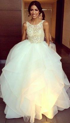 """Hayley Paige """"Dori"""" in ivory? - Weddingbee"""