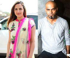 Esha Deol Replace Raghu and Rajiv in Roadies.