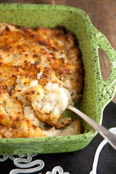 Paula Deen Cottage Potatoes
