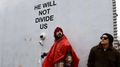 Shia LaBeouf's performance art has been shut down over allegations of violence.