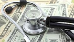 Photo about Stethoscope on Money Dollar Cash Currency Banknote Background Using for Healthy Financial and Insurance Concept. Image of false, background, insurance - 23105054 Post Acute Care, Live On Less, Money Makeover, Financial Assistance, Financial Peace, Financial Planning, Retirement Planning, Federal Agencies, Federal Tax