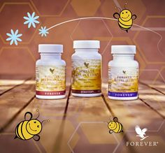 Remarkably ural and nutritionally rich from our products stamina and help support your Forever Aloe, My Forever, Aloe Vera, Forever Living Business, Royal Jelly, Bee Pollen, Forever Living Products, Bee Products, Feelings