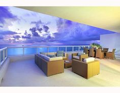 Luxury Condo - Fort Lauderdale Florida