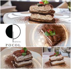 #food #yum #dinner #lunch #fresh #tasty #delish #eating #foodpic #eat #hungry #trattoriapocol #restaurant #italian #desert #coffee #chocolate #delicious Italian Desert, Menu Restaurant, Delish, Deserts, Tasty, Lunch, Fresh, Chocolate, Dinner