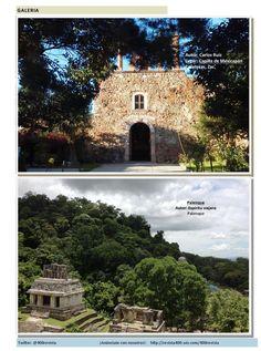 Sección #Galería de la #Revista400 #Campeche #Aguascalientes