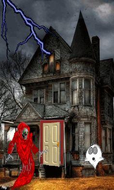 Haunted House Wallpapers Desktop - Wallpaper Cave | Epic Car ...