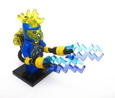 Review: 70173 Ultra Agents Ocean HQ   Brickset: LEGO set guide and database Lego Minecraft, Lego Moc, Lego Minifigs, Lego Ninjago, Lego Soldiers, Lego Pokemon, Lego Sculptures, Lego Pictures, Cool Lego Creations