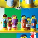 Create+Lego+people!