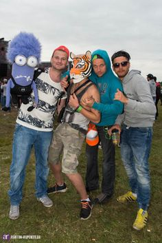 XO festival 2015 (pictures)