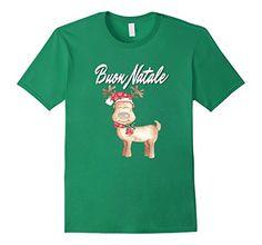 Men's Funny Reindeer Buon Natale Holiday Italian Party T ... https://www.amazon.com/dp/B01N65M5Q3/ref=cm_sw_r_pi_dp_x_2B2sybG292NSF