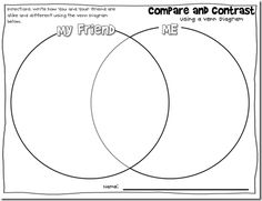 Tacky the penguin venn diagram and other free activities to go with enemy pie lesson ideas ccuart Gallery