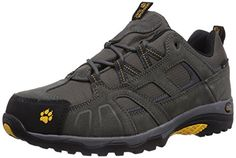 Jack Wolfskin Vojo Hike Texapore Men, Mens Low Rise Hiking Shoes, Grey (burly Yellow 3800), 10 UK, 44.5 EU No description (Barcode EAN = 4052936562646). http://www.comparestoreprices.co.uk/december-2016-6/jack-wolfskin-vojo-hike-texapore-men-mens-low-rise-hiking-shoes-grey-burly-yellow-3800--10-uk-44-5-eu.asp