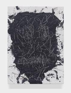 The Drawing Center | New York, NY | Exhibitions | Upcoming | Rashid Johnson: Anxious Men