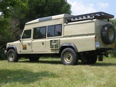 land rover camper - Page 16 Land Rover Defender, Defender Td5, Land Rovers, Motorhome, Land Rover Camping, Mustang, Automobile, Off Roaders, Jeep 4x4