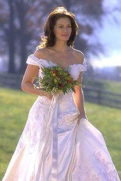 Julia Roberts (Runaway Bride)