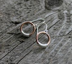 Uutar Hoop Earrings, Personalized Items, Jewelry, Jewlery, Jewerly, Schmuck, Jewels, Jewelery, Fine Jewelry