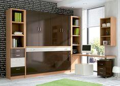 HABITACIÓN JUVENIL 626-282013.Elmenut Home Goods Decor, Home Decor, Home Office, Kids Room, Entryway, Shelves, Furniture, Design, Exterior