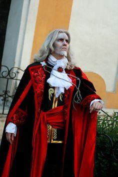 Dracula Castlevania Symphony of the Night | Castlevania Symphony of the Night : Dracula by Faeryx13 on deviant Art