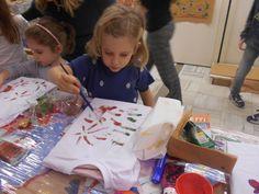 Moda&Fantasia - laboratorio artistico per bambini - Boutique Anna Meglio
