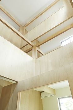 House S is a minimalist house located in Saitama, Japan, designed by Hiroyuki Shinozaki Architects. Located in a peaceful residential area, ...