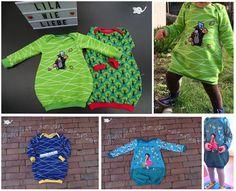 56,62,74,80,86 Kindermode tolle Baby Jungen Sherlock Body Strampler Anzug Gr