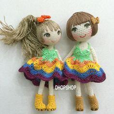 #mulpix #muffinthedoll #crochet #crochetdoll #crochetdolls #amigurumi…