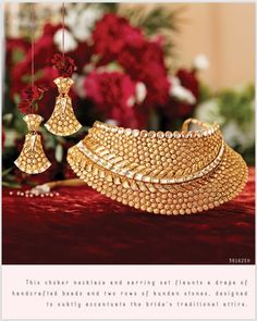 Jewellery Stores Greenhills when Antique Jewelry Stores Near Me within Gold Jewellery Exchange In Tanishq Gold Bangles Design, Gold Jewellery Design, Real Gold Jewelry, Luxury Jewelry, Tanishq Jewellery, Bridal Jewellery, Bollywood Jewelry, Bollywood Bridal, Indian Wedding Jewelry