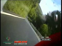 On-board at the TT with Guy Martin--the man who rides nearly as fast as he speaks.