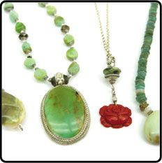 Emily Floyd Handcrafted Jewelry