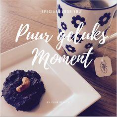 Puur Geluks moment koekje – Puur Benita