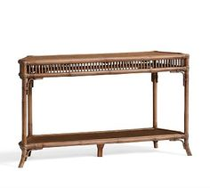 Hailey Console Table #potterybarn