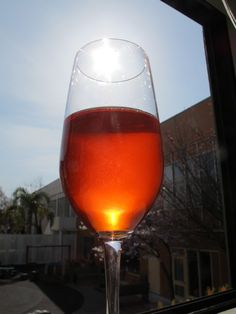 High-proof Aperol and the No Baloney Negroni