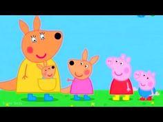 Peppa Pig Wutz Deutsch Neue Folgen 2017 #18 - YouTube