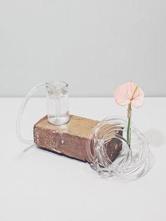 "Scottie Cameron, ""Hardware Vase"" series, 2015"