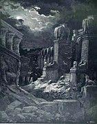 "New artwork for sale! - "" Babylon Fallen by Dore Gustave "" - http://ift.tt/2ALaeiz"