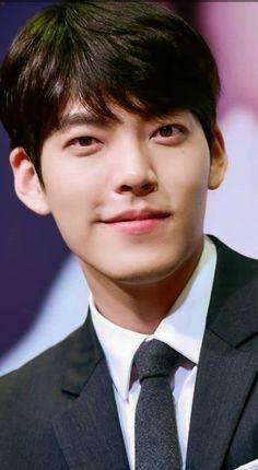Korean Male Actors, Handsome Korean Actors, Korean Celebrities, Korean Actresses, George Hu, Kim Wo Bin, Korean Drama Stars, Won Bin, Korean Tv Series