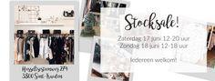 Stockverkoop Beauty & Bobs  -- Sint-Truiden -- 17/06-18/06