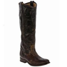 Frye Women's Melissa Button Riding Boot-love,Love,LOVE these boots!