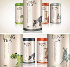 Long Tea