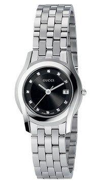 Gucci Gucci YA055504 5505 G Class Women's Watch