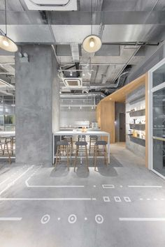 NOC Coffee Co. / Studio Adjective