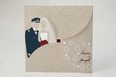 Petal Holders - Military Themed - Army Dress Blues | MagnetStreet