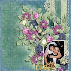 ARTIST: Danica created this beautiful layout featuring Sherwood Studio digital scrapbooking kit THE FAITH PROJECT - TRUST IN THEE http://www.thedigichick.com/shop/The-Faith-Project-Trust-In-Thee-Bundle.html