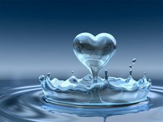 Pareciera que el amor es infinito